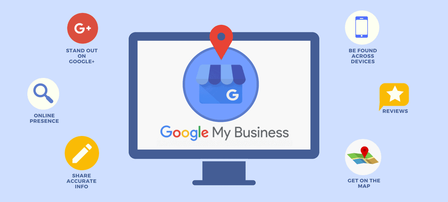 google my business benefits